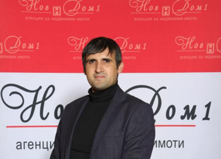 Николай Кръстев